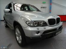 BMW X5 Diesel 2004 Breakfast Point Canada Bay Area Preview