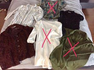 Lot de blouses et tuniques  Gatineau Ottawa / Gatineau Area image 1