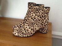 Sam Edelman ankle boots for sale