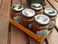 Rowse manuka honey 15+ active 250 g jar