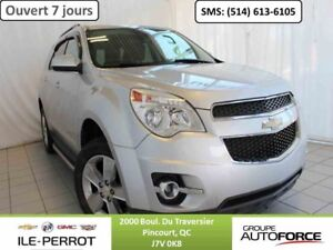 2012 CHEVROLET Equinox FWD LT, BLUETOOTH, CAMERA ARRIER