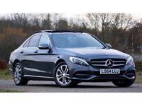 2015 Mercedes C250 Bluetec Sport Premium