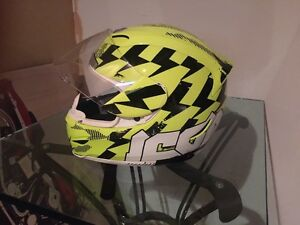 Casque Icon Helmet Moto Fullface Full Face