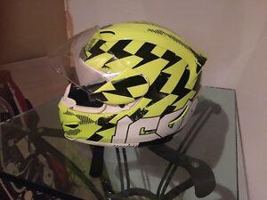 Casque Icon Helmet Moto Fullface Full Face