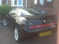 Alfa Romeo GTV 3Lit V6 24V
