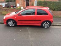Corsa 1.4 exclusive 600ono if gone by Sunday