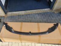 Brand New Bmw M3 M4 Carbon Fiber Splitter MP-Style (Aftermarket) Just lower splitter