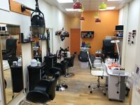 HAIR & BEAUTY CHAIR RENTAL - TWO OPPORTUNITIES