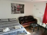 Amazing double for single or couple in Shoreditch