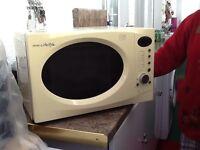 Hinari microwave for sale