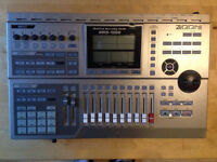 ZOOM MRS-1266 Multitrak Recording Studio - Great condition