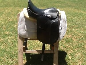 Cheap dressage saddle Wyong Wyong Area Preview
