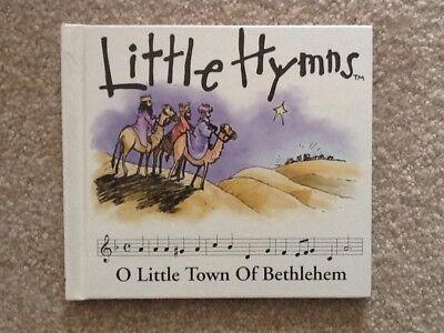 Little Hymns - O Little Town Of (Hymn O Little Town Of Bethlehem)