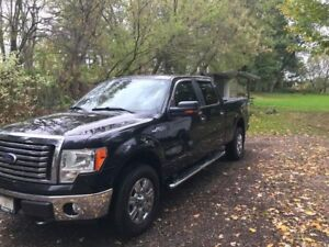2010 Ford 150 priced to sell!