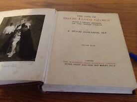The Life of David Lloyd George