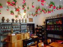 Café/ Restaurant/ Bar/ Tea House for sale in leafy Carlton North Carlton North Melbourne City Preview