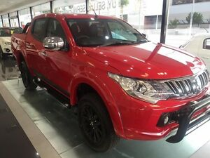 Mitsubishi triton Seaford Meadows Morphett Vale Area Preview