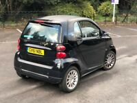 Smart fortwo 8.0CDI, 2012 PX WELLCOME