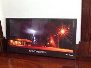 Cue roadhouse Canvas Print East Victoria Park Victoria Park Area Preview