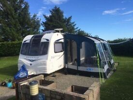 KAMPA RALLY PORCH AWNING