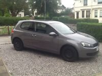 Mk6 golf 1.4 very good on fuel cheap car !!!!!!!!!