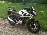 Honda Cbf 125cc 2012 Learner Legal