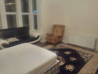 Two rooms available in pleasant shared house in Upper Armley.