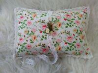 Handmade mini posing pillow, mini prop pillow, photography prop, newborn baby prop