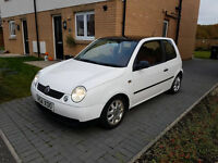 Volkswagen Lupo 1.0 MPI *Lowered*