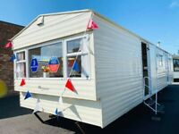 cheap static caravan for sale sited in Essex call now
