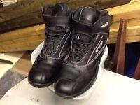 TUZO Motorcycle Boots