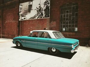 Sell or Swap - 1962 Ford XL sedan Greenmount Mundaring Area Preview