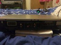 Marantz CD player