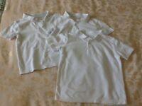 Boys ages 6-7 school uniform bundle