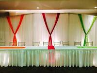 Simplicity to Elegance Special Event Decorating