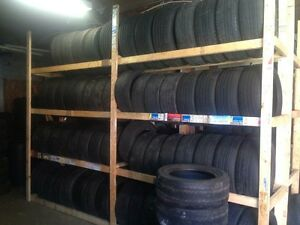 17 inch used tires in (pairs) all season check the list