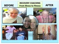 I am a Mature Male Recovery Coach, Personal Assistant, Carer, for Private Clients in London