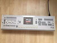 Korg M3m flagship sound module inc. the EXB Radias synth card and EXB-FW firewire card