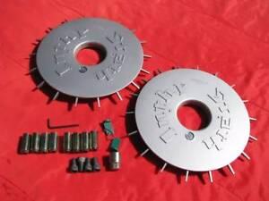 JDM Inter State wheel aero disc cover turbo fan BBS Volk SSR 80s Kalorama Yarra Ranges Preview