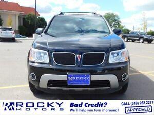 2009 Pontiac Torrent - BAD CREDIT APPROVALS