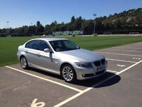 Reduced Price - BMW 318 SE, Silver, 2.0 Diesel, Very Good Condition