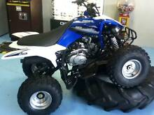 Atomik 125cc Feral Quad Bike Brand New 1 Year Warranty!!!!! Canning Vale Canning Area Preview