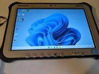 Panasonic FZ-G1 Toughpad Windows Tablet