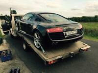 UK & EUROPEAN BREAKDOWN AND COLLECTION SERVICE,MULTI CAR COLLECTION THE BEST AROUND