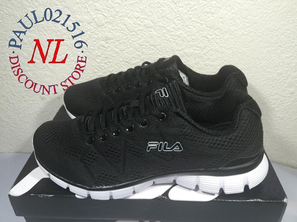 ff7241da7682 Men s Fila Memory Refractive Memory Foam Insole Running Athletic~ Size 9.5  ! ! фото