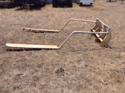 Toyota HJ60 Aluminium Bullbar and Sidesteps Kendenup Plantagenet Area Preview