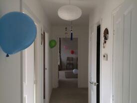 Beautiful flat - double room - Furnished