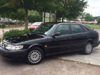 Saab 9-3 2.0T B204E in good condition