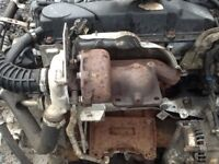Ford Mondeo TDCI turbo charger