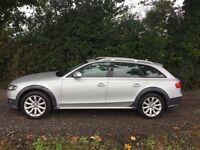 2009 Audi A4 2.0 TDI ALLROAD QUATTRO - FSH - £8625 of Extras